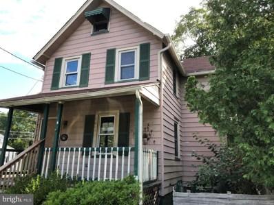 501 Rhoads Avenue, Haddonfield, NJ 08033 - #: NJCD376912