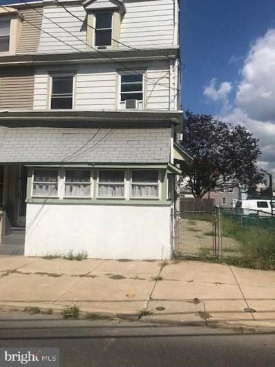 219 Bergen Street, Gloucester City, NJ 08030 - #: NJCD376974