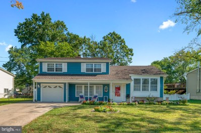 5 Regent Road, Cherry Hill, NJ 08003 - #: NJCD377024