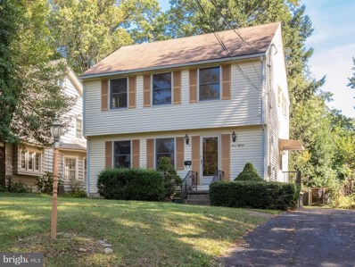 315 3RD Avenue, Haddon Heights, NJ 08035 - #: NJCD377030