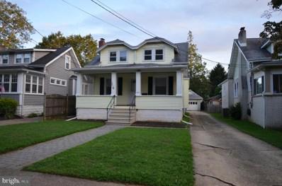 510 Dwight Avenue, Collingswood, NJ 08108 - #: NJCD377056