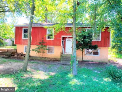 510 S Emerson Avenue, Lindenwold, NJ 08021 - #: NJCD377074
