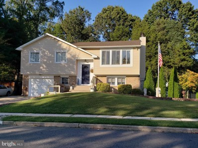 4 Franklin Avenue, Pine Hill, NJ 08021 - #: NJCD377084