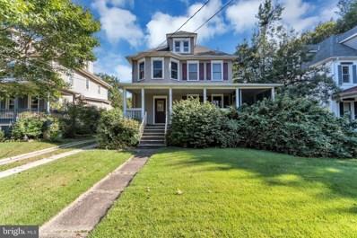 317 8TH Avenue, Haddon Heights, NJ 08035 - #: NJCD377096