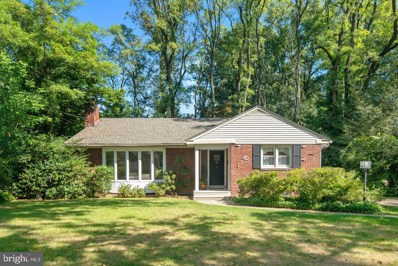 331 Longwood Drive, Haddonfield, NJ 08033 - #: NJCD377190