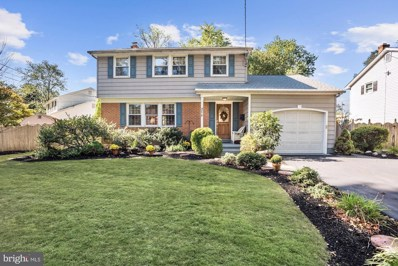 218 Lamp Post Lane, Cherry Hill, NJ 08003 - #: NJCD377286
