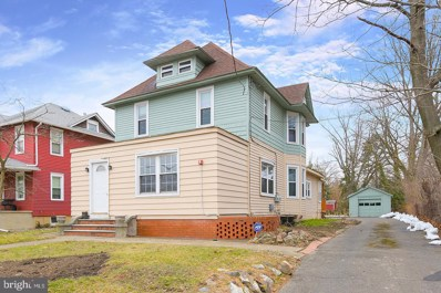 611 White Horse Pike, Haddon Heights, NJ 08035 - #: NJCD377332