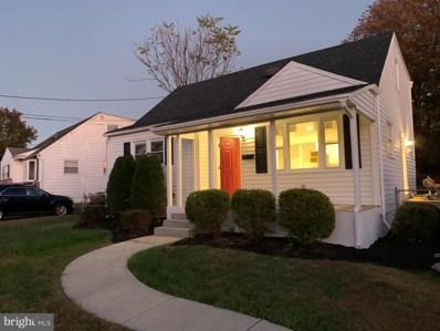 7 Cloverdale Road, Blackwood, NJ 08012 - #: NJCD377380