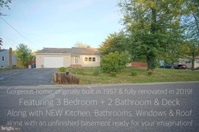 11 Warren Avenue, Voorhees, NJ 08043 - #: NJCD377410