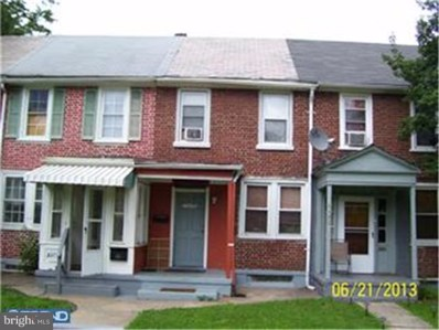 2906 W Octagon Road, Camden, NJ 08104 - MLS#: NJCD377494