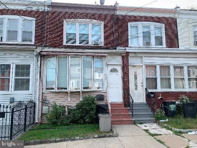 807 N 32ND Street, Camden, NJ 08105 - #: NJCD377610