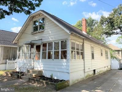 135 E Wayne Terrace, Collingswood, NJ 08108 - #: NJCD377658