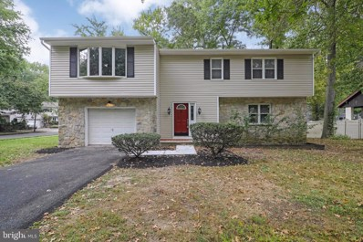 25 Holden Road, Cherry Hill, NJ 08034 - #: NJCD377704