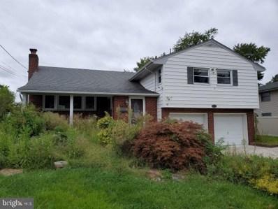 124 Weather Vane Drive, Cherry Hill, NJ 08002 - MLS#: NJCD377724