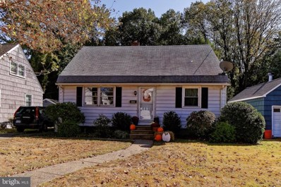 1904 Maple Avenue, Haddon Heights, NJ 08035 - #: NJCD377844