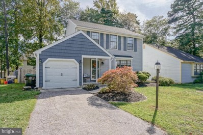 81 Woodhaven Way, Sicklerville, NJ 08081 - #: NJCD377846
