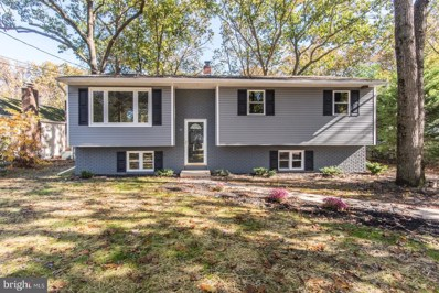 93 Wright Avenue, Pine Hill, NJ 08021 - #: NJCD377868