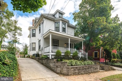 123 Potter Street, Haddonfield, NJ 08033 - #: NJCD377888