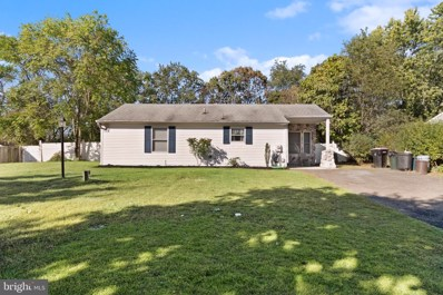 15 Dundalk Lane, Sicklerville, NJ 08081 - #: NJCD377936