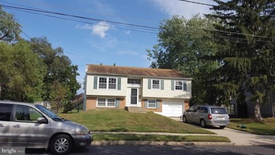 1019 Surrey Road, Somerdale, NJ 08083 - MLS#: NJCD377960