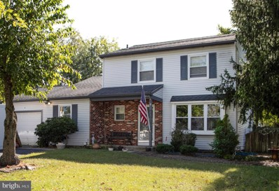 18 Berwick Lane, Sicklerville, NJ 08081 - #: NJCD377974