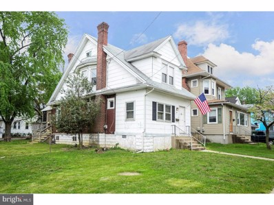 501 Newton Avenue, Oaklyn, NJ 08107 - #: NJCD377984