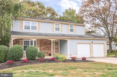 4 Devonshire Drive, Voorhees, NJ 08043 - #: NJCD378024