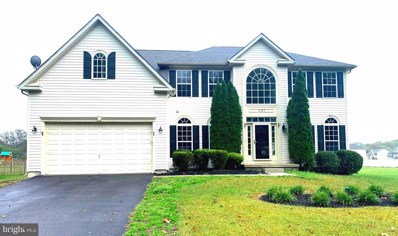 107 Curcio Lane, Hammonton, NJ 08037 - MLS#: NJCD378036