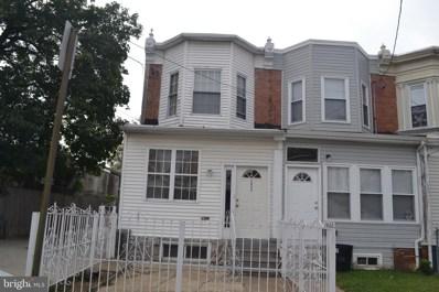 2824 Carman Street, Camden, NJ 08105 - #: NJCD378096