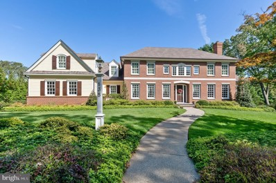 135 Winding Way, Haddonfield, NJ 08033 - #: NJCD378110