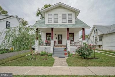 317 Elm Avenue, Oaklyn, NJ 08107 - #: NJCD378134