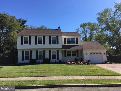 26 Pheasant Drive, Sicklerville, NJ 08081 - #: NJCD378228