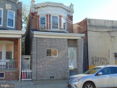 1128 Everett Street, Camden, NJ 08104 - #: NJCD378260