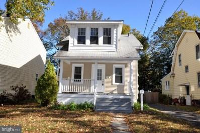 15 Manor Avenue, Oaklyn, NJ 08107 - #: NJCD378308