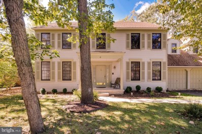 4 Cranberry Place, Voorhees, NJ 08043 - #: NJCD378316
