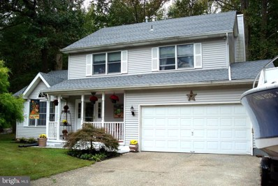 41 Sherri Way, Pine Hill, NJ 08021 - #: NJCD378362