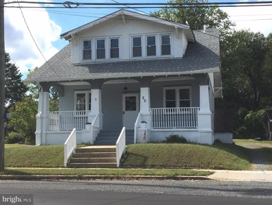 25 N Franklin Avenue, Berlin, NJ 08009 - #: NJCD378498