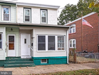 705 Powell Street, Gloucester City, NJ 08030 - #: NJCD378508
