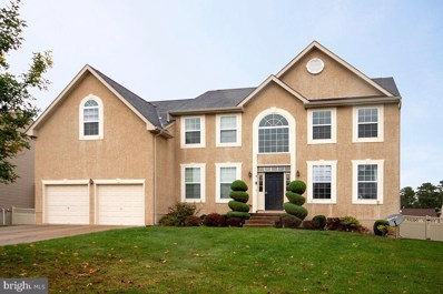 9 Mallards Crest Court, Sicklerville, NJ 08081 - #: NJCD378580