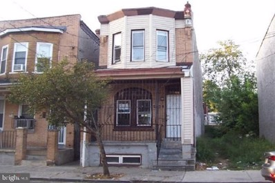 1238 Whitman Avenue, Camden, NJ 08104 - #: NJCD378614