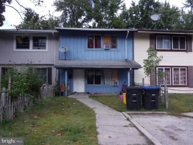 108 Elm Court, Lindenwold, NJ 08021 - #: NJCD378630