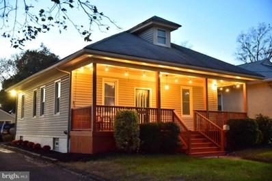 220 Prospect Street, Merchantville, NJ 08109 - #: NJCD378662