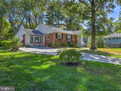 123 Granville Drive, Cherry Hill, NJ 08034 - #: NJCD378676