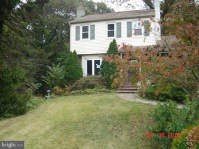 423 N Otter Branch Drive, Glendora, NJ 08029 - #: NJCD378732