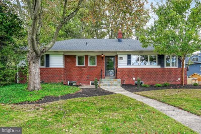 859 Longwood Circle, Haddonfield, NJ 08033 - #: NJCD378736