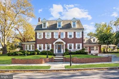 100 Gill Road, Haddonfield, NJ 08033 - #: NJCD378800