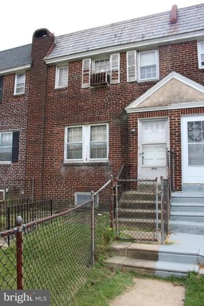 505 Randolph Street, Camden, NJ 08105 - #: NJCD378900