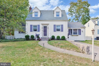 115 E Browning Road, Collingswood, NJ 08108 - #: NJCD378950
