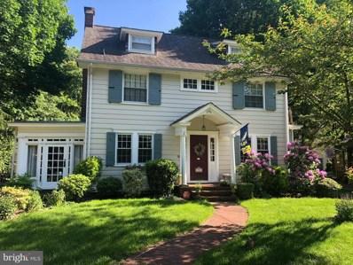 236 W Summit Avenue, Haddonfield, NJ 08033 - #: NJCD378966