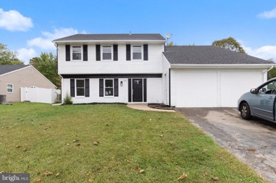 121 Arbor Meadow Drive, Sicklerville, NJ 08081 - #: NJCD378992